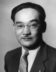 Min Yasui