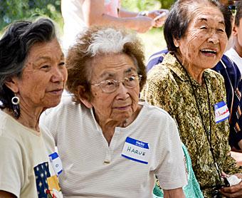 Nikkei Community Picnic 2011