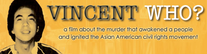 Who Killed Vincent Chin, Portland JACL