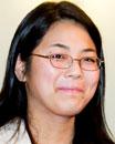Portland JACL Scholar Amy Li