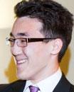 Portland JACL Scholar Corey Suyematsu