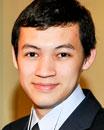 Portland JACL Scholar Sean Sakaguchi