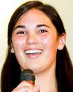 Portland JACL Scholar Stephanie Nakamine