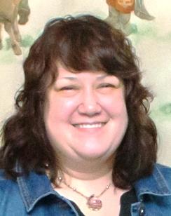 Heidi Tolentino