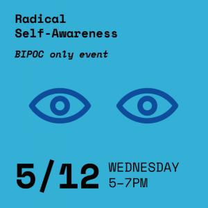 Radical Self-Awareness Flyer