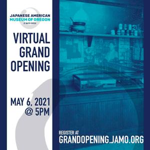 JAMO grand opening
